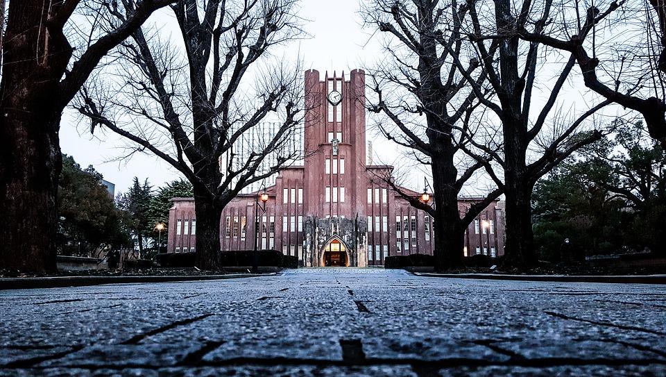 todai university japan