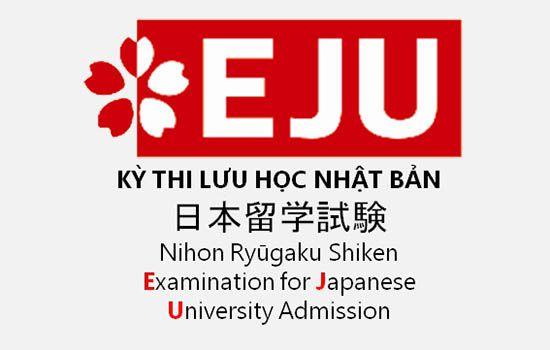 Eju (Examination for Japanese University)