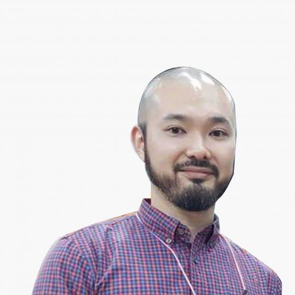 Mr.Takeshi Kajiwara
