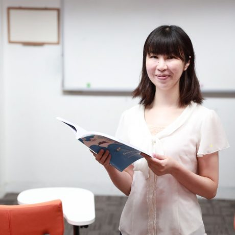 Ms. Tanaka Sakaya