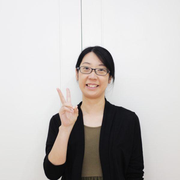 Ms.Makiko Okumura