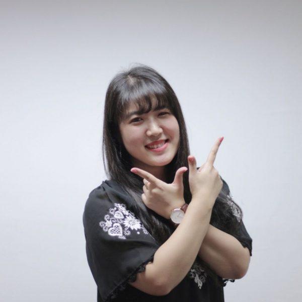 Ms.Sagawa Natsu